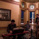 Zane's Jazz Trio