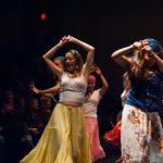 African-Brazilian Dance Workshop