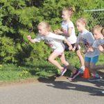 Healthy Kids Running Series - Flagstaff
