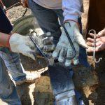 Beginning Blacksmithing Workshop