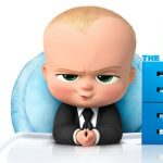Movies on the Square: Boss Baby