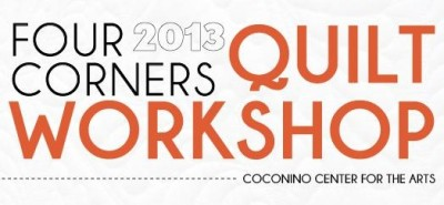 Four Corners Quilt Workshop