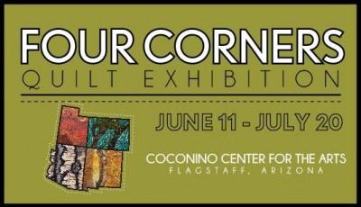 Four Corners Quilt Exhibition