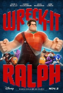 Movies on the Square: Wreck it Ralph