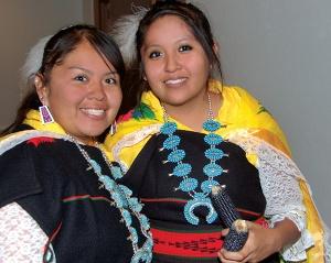 Zuni Festival of Arts and Culture