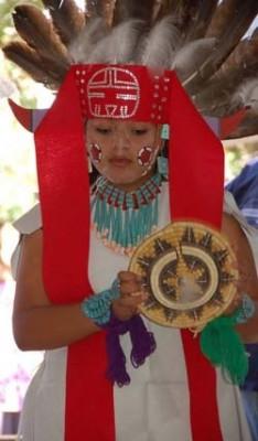 Hopi Festival of Arts and Culture