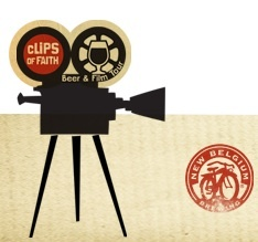 Clips Beer and Film Tour