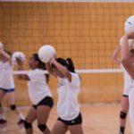 Coconino High School Volleyball Camp