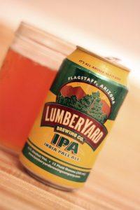 Lumberyard's Happy Hour Party