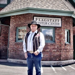Flagstaff Historic Walking Tour