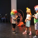 FunTown Summer Circus Camp