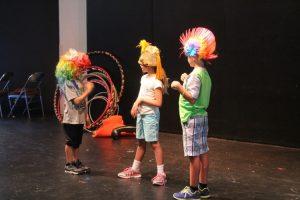 FunTown Summer Circus Camp