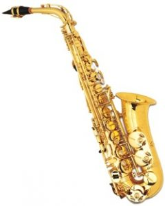 NAU School of Music presents a Saxophone Studio Recital