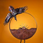 A New Latitude: Exhibition and Art Tour