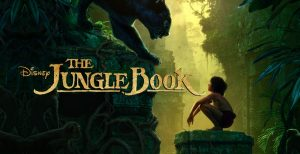 Movies on the Square: The Jungle Book (2016)