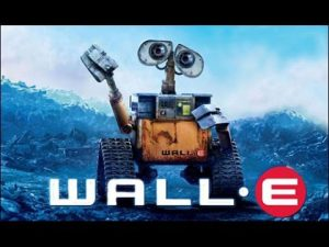 Movies on the Square: Wall-E