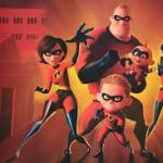 Movies on the Square: The Incredibles