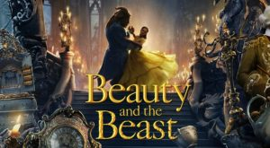 Movies on the Square: Beauty and The Beast (2017)