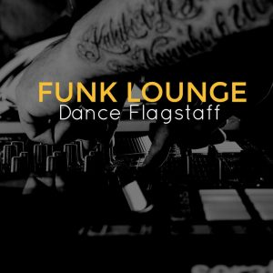 Funk Lounge w/ DJ Bear Cole