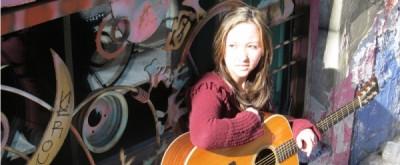 Concerts in the Park: Anam Cara Trio