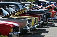 Classic Car Show presented by Babbitt Ford Lincoln ...