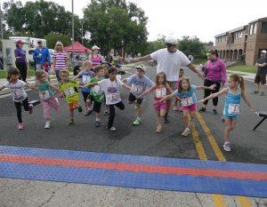 Dave McKay Memorial Half Marathon