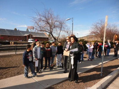 Historic Downtown Flagstaff Walking tours