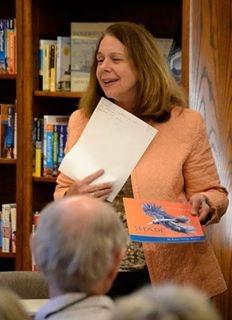 Author Talk with Diane Phelps Budden