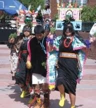Fourth Annual Hopi Festival at Heritage Square