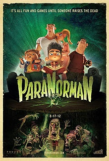 Movies on the Square: Paranorman