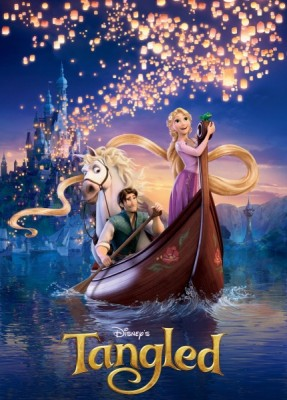 Movies on the Square: Tangled