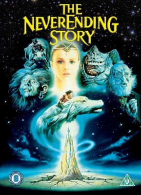 Movies on the Square: The Neverending Story