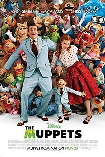 Movies on the Square: The Muppets