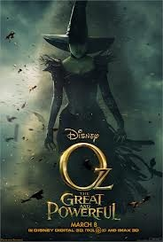Movies on the Square: Oz the Great and Powerful