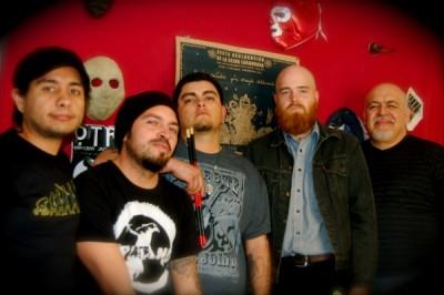 Cumbia Meltdown featuring Vox Urbana