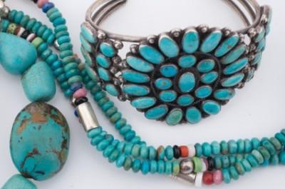 Native American Fashion & Jewelry Showcase