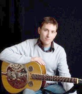 Zachary Scot Johnson