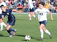 NAU Soccer vs. North Dakota
