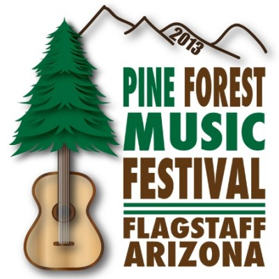 Pine Forest Music Festival