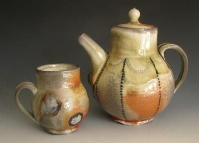 Annual Pottery Showcase and Outdoor Market