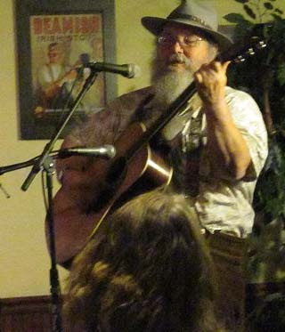 Colorado River Days: Songwriting Contest Concert
