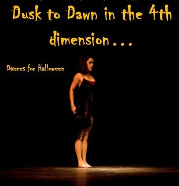 Dusk to Dawn in the Fourth Dimension