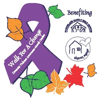 Walk for A Change to End Domestic Violence