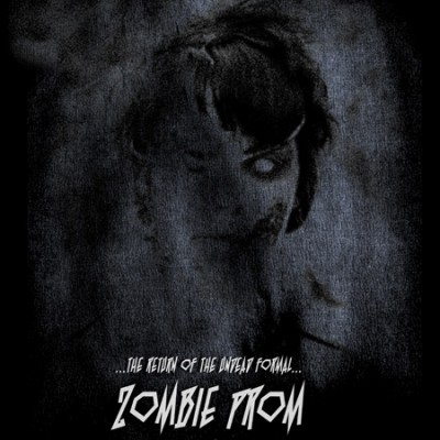 Zombie Prom 2013
