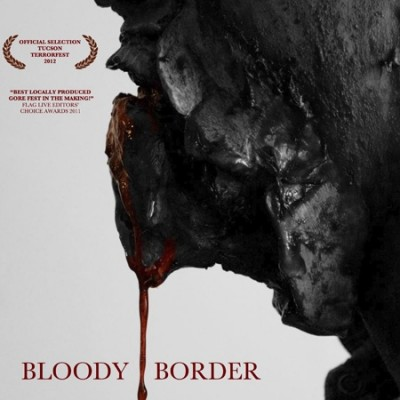 Film Screening: Bloody Border - Premiere Party