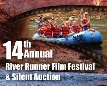 River Runner Film Festival & Silent Auction