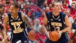 NAU Men's Basketball vs. Portland State