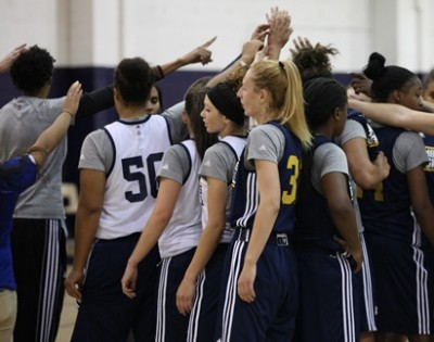 NAU Women's Basketball vs. Hawaii