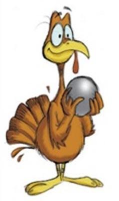 Keep-Your-Neighbors-Fed Turkey Bowl