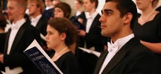 NAU Symphony Orchestra and Choirs: A German Requiem, Brahms